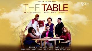 THE TABLE - 2016 LATEST GHALLYWOOD NOLLYWOOD MOVIE