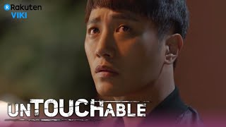 Untouchable - EP2 | Jin Goo Monitored [Eng Sub]