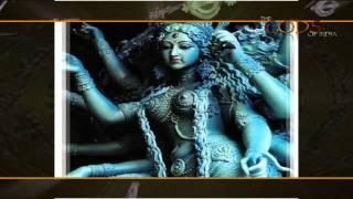 Kali Maa - The Goddess Of Destruction