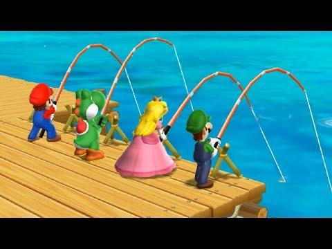 Xxx Mp4 Mario Party 9 Step It Up Peach Vs Mario Vs Luigi Vs Yoshi Master Difficulty Cartoons Mee 3gp Sex