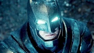Batman Vs Superman Dawn Of Justice Trailer 1 Español Latino (HD)