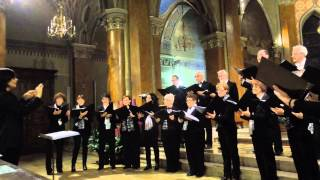 I SING OF A MAIDEN - Wells - IMAGOVOCIS Di Volpiano -