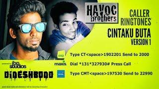 tamil love album songs 2015  Havoc brothers