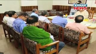 Cyclone Mora: Odisha puts four districts on alert