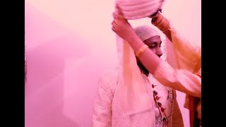 Bangladeshi islamic wedding Thoha & Setu part 02