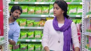 Senjitaley - Remo Video Song | Sivakarthikeyan, Keerthi Suresh