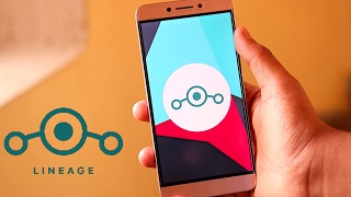 Lineage OS Review \\ Best Custom Rom?