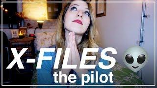 X-Files 01x01 | PILOT