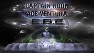 Captain Hook vs Ace Ventura - E.B.E ᴴᴰ