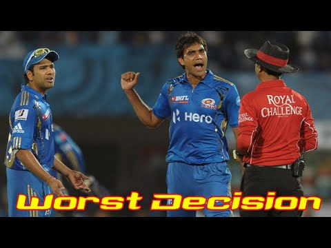 Xxx Mp4 Top 10 Worst Umpire Decisions In Cricket History Ever 3gp Sex