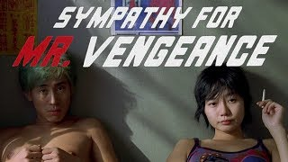 Sympathy for Mr Vengeance (film review)