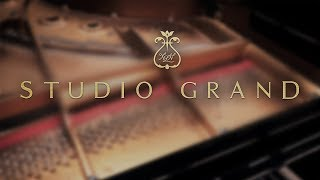 Addictive Keys - Studio Grand Preset Walkthrough