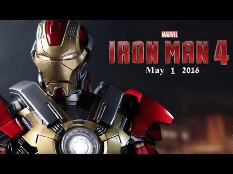 Xxx Mp4 Iron Man 4 New Trailer Fanmade 3gp Sex