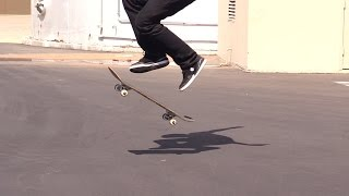 HOW TO OLLIE SEX CHANGE THE EASIEST WAY TUTORIAL