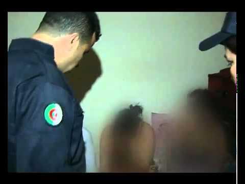 تحقيق الدعارة في الجزائر Maroc documentaires sur facebook