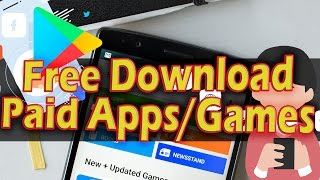 [NEW] Download Paid Apps for free on any Android Device | No Root Required | 2016 👊 100% Working