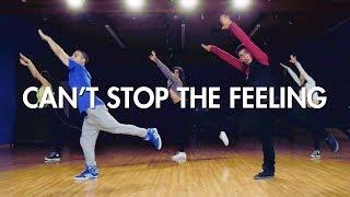 Justin Timberlake - Can't Stop the Feeling (Dance Video) | Mihran Kirakosian Choreography