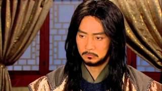 مسلسل امبراطور البحر مدبلج الحلقه 20