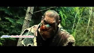 hansel and gretel witch hunter (extreme scene)