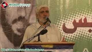 [اکتالیس واں یوم تاسیس] Anniversary of ISO Pakistan EX CP Malik Ejaz 22 2017 Karachi