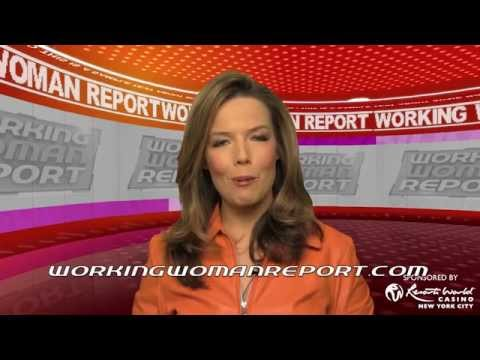 Working Woman Report News Brief (4/1/14)