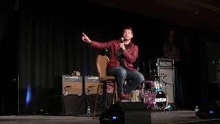 2018 Vegas Misha