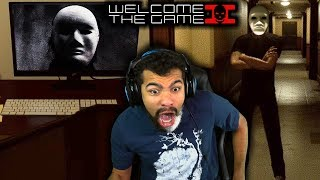 THIS GAME IS TOO MUCH!!   Welcome to the Game 2   #2