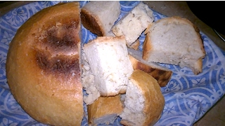 Hunza Bread | Original Hunza bread recipe |How to bake without oven