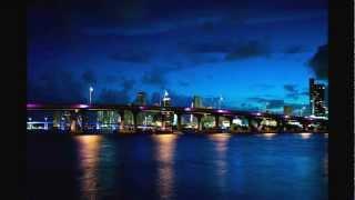 Tëisto - Chasing Summers (Original Miami Mix) HD