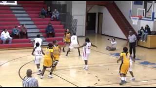Shabazz vs East Orange-1-13-11