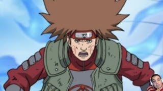 Naruto Shippuden Episode 273 & 274 Review- Chouji Coward or Kind? ナルト- 疾風伝