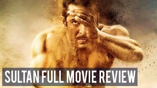 Sultan full movie review