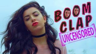 Charli XCX - Boom Clap UNCENSORED - CHAISE