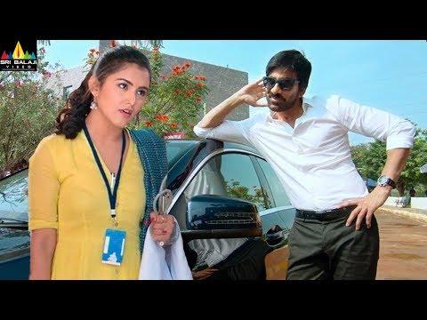Xxx Mp4 Nela Ticket Teaser Latest Telugu Trailers Ravi Teja Malvika Sharma Sri Balaji Video 3gp Sex