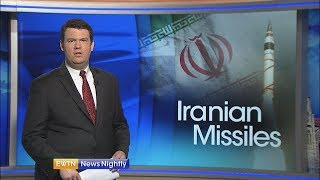 Iran Launches Missiles into Syria with Message for the U.S. - ENN 2018-10-01
