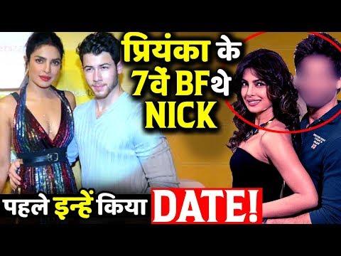 Xxx Mp4 Priyanka Chopra Dated These Stars Before Getting Married To Nick Jonas 3gp Sex