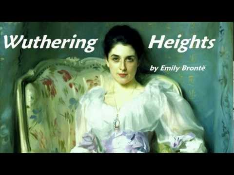 Wuthering Heights PART 2 - FULL Audio Book by Emily Brontë (Part 2 of 2)