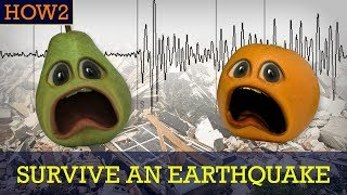 HOW2: How to Survive an Earthquake