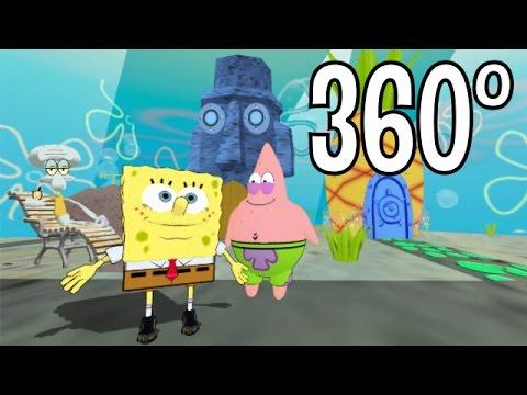 Xxx Mp4 SpongeBob 360 Degree Video I 39 M Ugly And I 39 M PROUD 3gp Sex