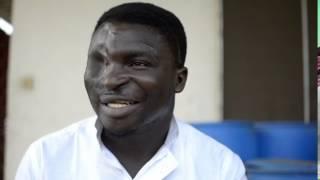 Iyanuoluwa: A Second chance at life