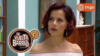 ¡Malena le confesará a Pichon lo que realmente siente por él! - De Vuelta al Barrio 12/11/2017