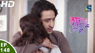 Kuch Rang Pyar Ke Aise Bhi - कुछ रंग प्यार के ऐसे भी - Episode 148 - 22nd September, 2016