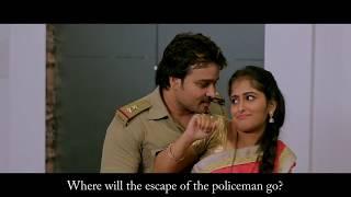 National Award  | PRATIBIMB | प्रतिबिम्ब |  Hindi Short Movie with English Sub Title
