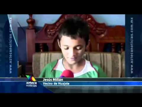 Niño Capta Duende Con La Camara De Su Celular