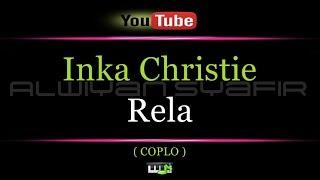 Karaoke Inka Christie - Rela