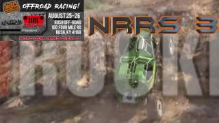 Goforth Tires Round 3 of the Nitro Gear Northern Series