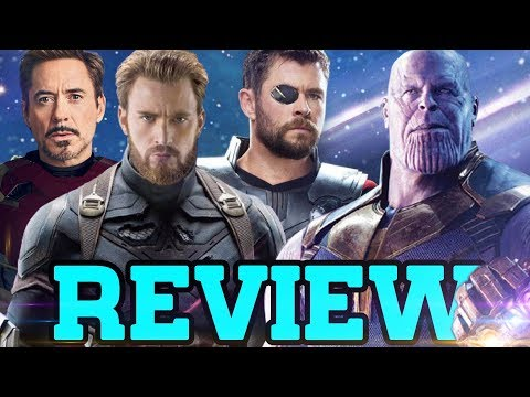 Xxx Mp4 Avengers Infinity War Movie Review With Spoilers 3gp Sex