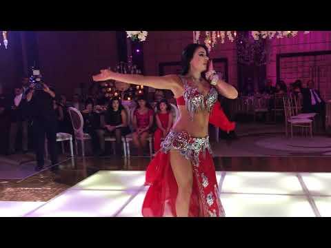 Xxx Mp4 جديد ألا كوشنير فيديو رقص شرقي ٢٠١٨ New Belly Dance Video Alla Kushnir 2018 3gp Sex