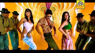 Anushka shetty & Priyamani Best Hot Video Song in Vambu  Tamil Movie  HD | Tamil Best Hot song