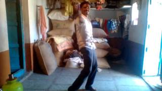 Shalu Nach Marathi song dince